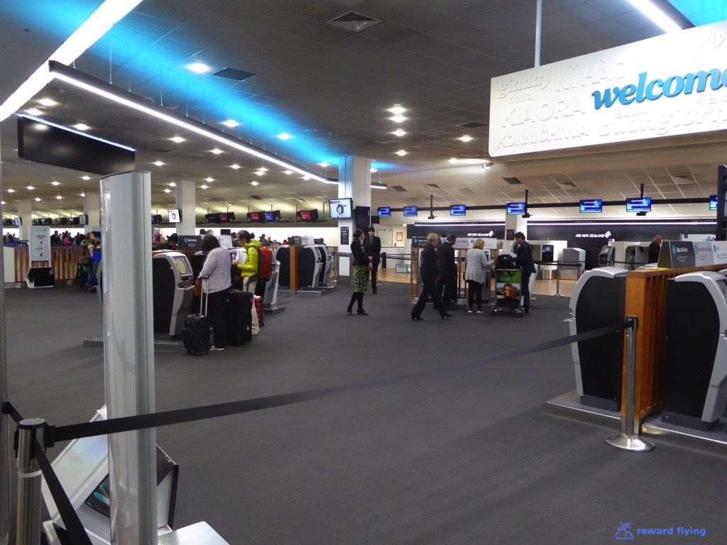 photo nz119 airport 3