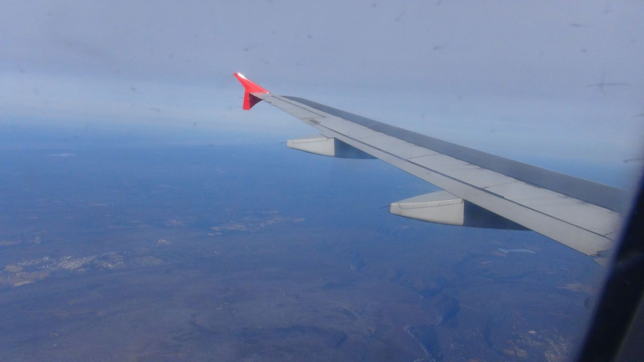 Review of spirit airlines flight from dallas fort worth to for Spirit airlines new york