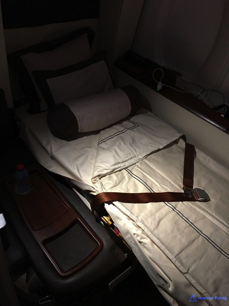 photo sq25-2 seat bed 2